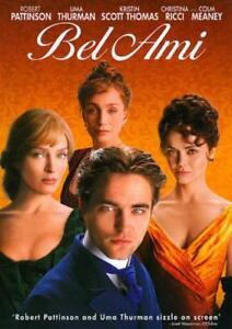 BEL AMI NEW DVD