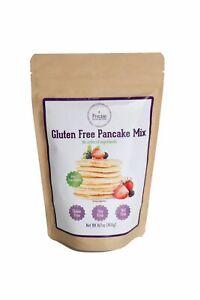 Precise Gluten Free Pancake Mix
