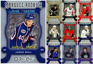 100-OPC-O-PEE-CHEE-2007-NHL-RC-MARQUEE-ROOKIE-LOT-U-PICK-FROM-LIST-WHOLESALE
