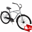 miniature 9 - Huffy 26 Cranbrook Mens Cruiser Bike with Perfect Fit Frame Coaster Brakes