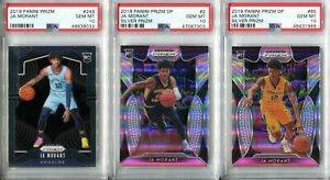 Absolute-Mystery-Pack-Patch-Auto-Basketball-Ja-Morant-Prizm-Silver-Rookie-PSA-10
