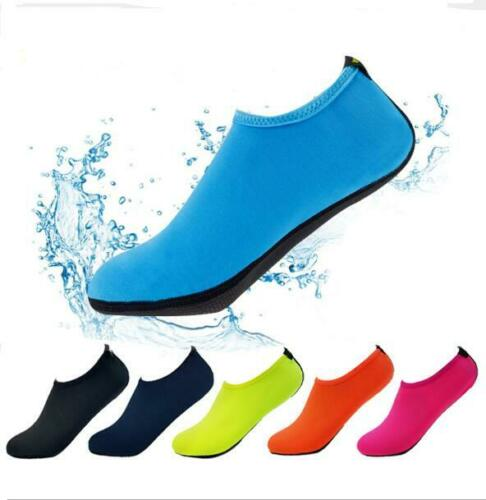 Unisex Barefoot Water Skin Shoe Aqua Socks for Beach Swimming Surf Yoga Exercise