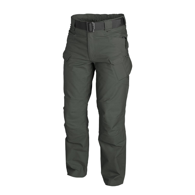 HELIKON TEX UTP URBAN TACTICAL PANTS Hose Hose Hose Jungle Grün XLR XLarge Regular 1bd327