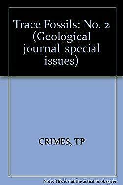 Trace Fossils 2 : Proceedings of an International Symposium Held at Sy-ExLibrary