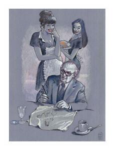 Milo-Manara-Fellini-e-le-donne-ed-Crapapelada-2007-Spazio-Papel