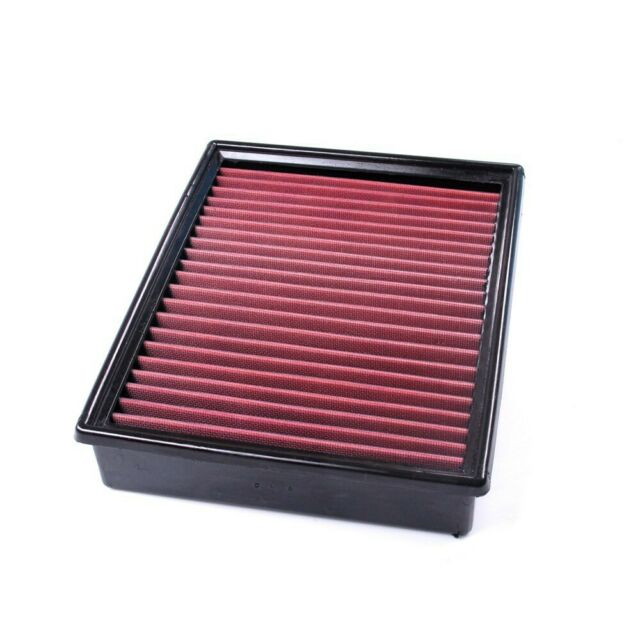 Dry Extendable S/&B Filters CR-91050D AFE Intake Replacement Filter