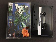 DJ Green Lantern Vinyl Wars Hip Hop NYC Mixtape Cassette