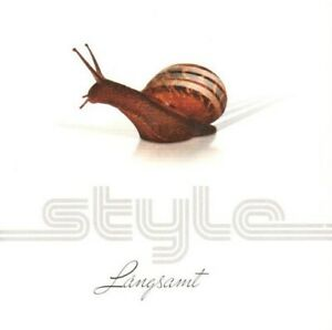 Style-034-Langsamt-034-2009-CD-Single