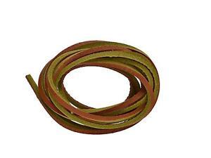 Lacci In Cm Stringhe Scarpe Timberland Cuoio Quadrati 120 Per 3RA5Lj4