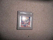 Nintendo Gameboy -  boulder dash - cart only