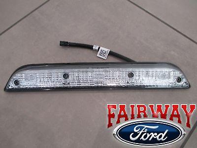 Fairway Ford Parts >> 17 Thru 19 F 150 Oem Ford Parts Led 3rd Third Brake Stop Lamp Light Raptor Model Ebay