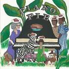 Piano Pie by Marilyn S Leasia (Paperback / softback, 2014)
