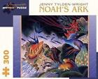 Jenny Tylden-wright Noah's Ark 300-piece Jigsaw Puzzle 9780764969348