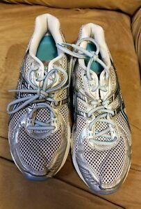 ac03dd3cae EUC-ASICS Women's 1150 Gel Running Shoes Style T065N-0136 size 9.5 ...