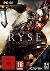 Ryse - Son Of Rome (PC, 2014, DVD-Box)