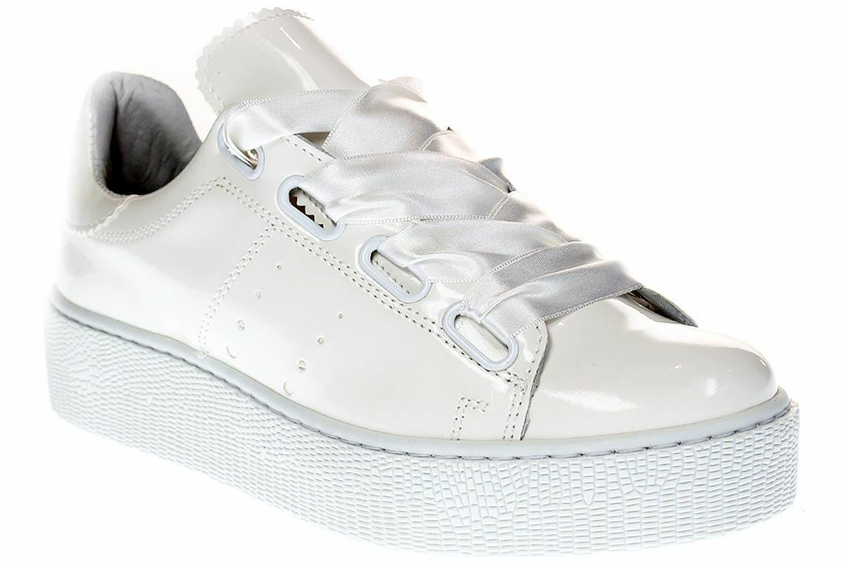 Tango EMMA 13-B - Damen Schuhe Turnschuhe - 200-Weiß