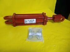 """Prince Manufacturing Hydraulic Tie Rod Cylinder SAE-8404 2/"""" Bore x 4/"""" stroke NEW"""
