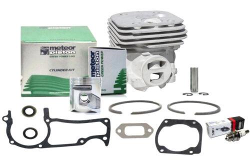 Meteor cylinder piston kit for Husqvarna 372XP X-Torq 365 X-Torq 50mm Jonsered