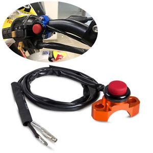Tusk Replacement Engine Kill Switch Button KTM HUSQVARNA 1094090016