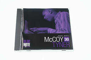 BLUE-NOTE-BEST-JAZZ-COLLECTION-MCCOY-30-TYNER-JAPAN-CD-A9684
