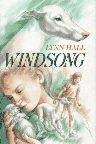Windsong-ExLibrary