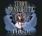 Thud!: (Discworld Novel 34) by Terry Pratchett (CD-Audio, 2005)