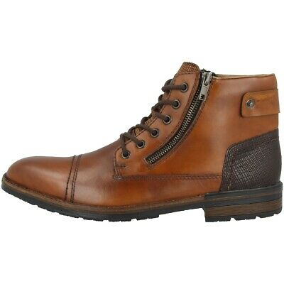 Rieker Clermont Bogota Hunter Schuhe Antistress Herren Boots Schnürer F1340 22   eBay