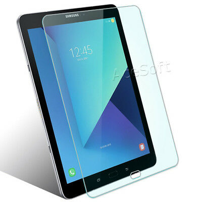 9H Ultra Thin Tempered Glass Film HD Screen Protector For Samsung Galaxy Tab S3