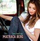 Love's Truck Stop 0805520031073 by Matraca Berg CD