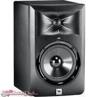 Jbl Lsr305 - 5 Two-way Powered Studio Monitor Powered Speaker