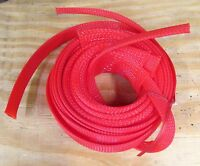 Red Hose Sleeving Kit - Miscellaneous Sizes Of Tubing In Kit -