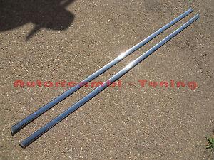 Coppia-Modanature-Sottoporta-Acciaio-per-FIAT-500-F-L-R