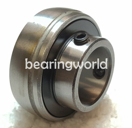 "NEW High Quality UC205-14  UC205-14G   7//8/"" Set Screw Insert Bearing  Bearings"