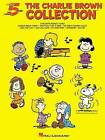 The Charlie Brown Collection(tm) by Hal Leonard Publishing Corporation (Paperback / softback, 2001)