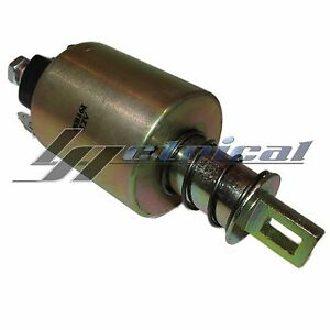 2910 ford tractor starter