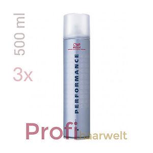 Wella-Performance-Haarspray-3-x-500-ml