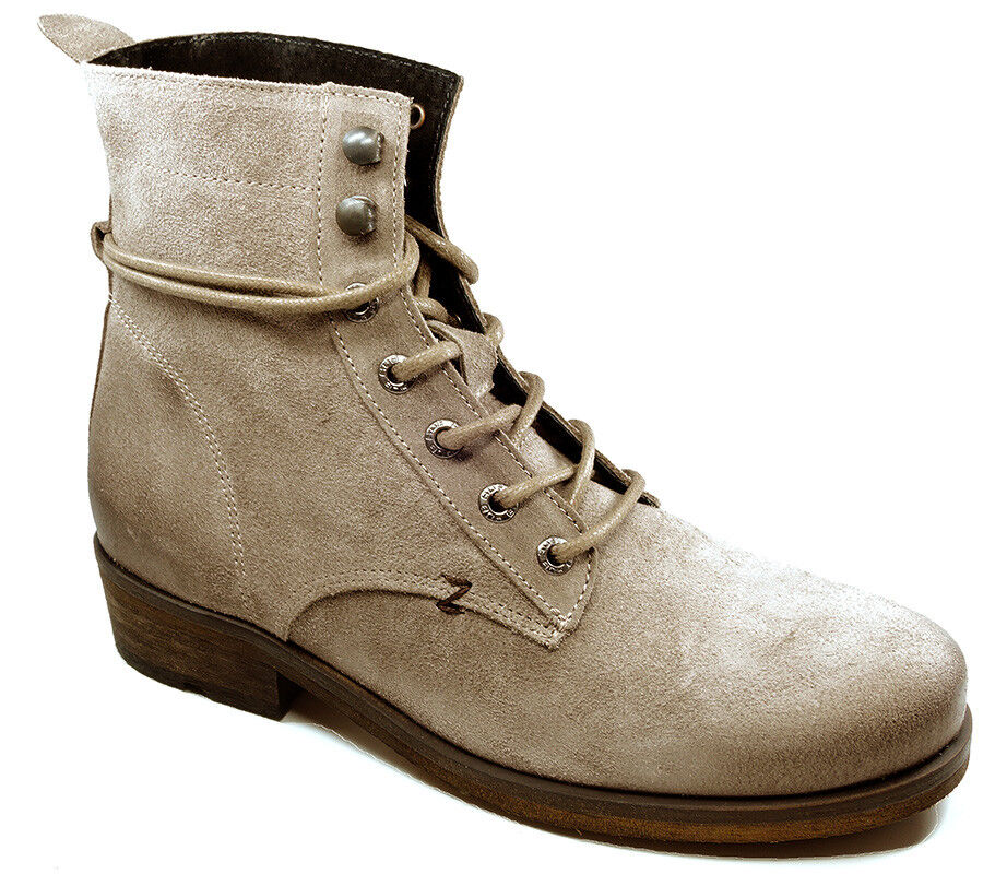 HUB Schuhe Stiefelette Größe 37 UMA W81 W81 UMA 96ef41