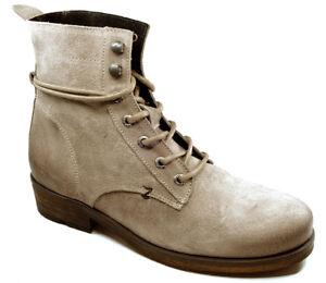 Schuhe 37 uma Stiefelette W81 Größe Hub WSwfgq6w