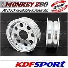 KDF WHEEL RIM 2.50 8 2.50X8 PARTS Z50 50 INCH FOR HONDA MONKEY ALLOY Z50J Z50R