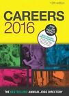 Careers: 2016 by Trotman Education (Paperback, 2015)