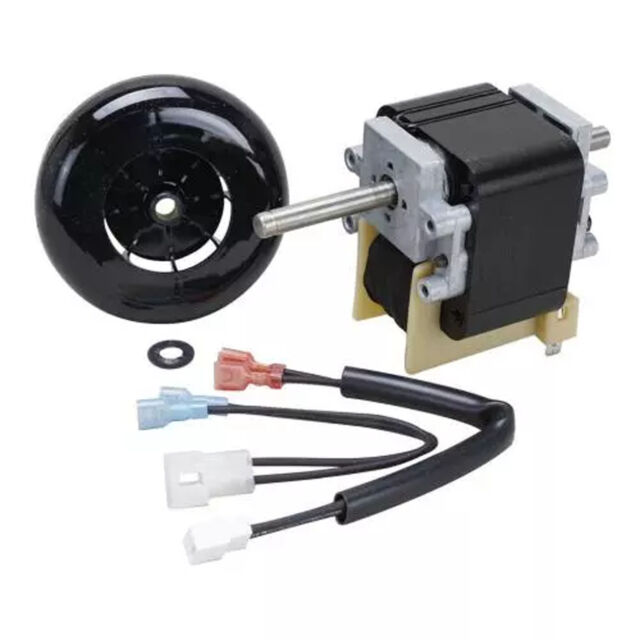 Motor for Humidifier for Carrier