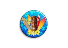 Hawaï- Surf 1 - Badge 56mm Button Pin