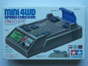 TAMIYA-MINI-4WD-SPEED-CHECKER-Great-Up-Parts-Series-NO-183-Unused-Japan
