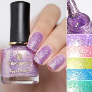 BORN-PRETTY-6ml-Glitter-Laser-Nail-Polish-Holographicsssss-Nail-Art-Varnish-s