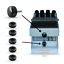 Roland Boss Guitar Pedal Thumb Screw and Grommet Kit Fits all compact pedals.