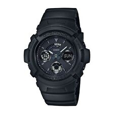 G-SHOCK AW591BB-1A Watch, Black