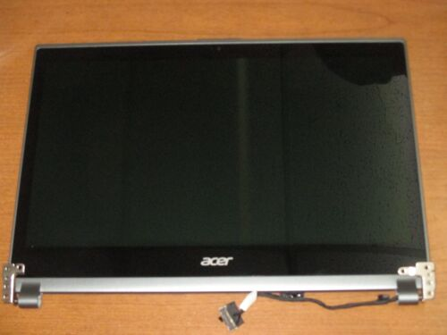 """ACER M5-481PT SERIES 14/"""" LCD DISPLAY TOUCH SCREEN ASSEMBLY B140XTN02.4 GENUINE!"""