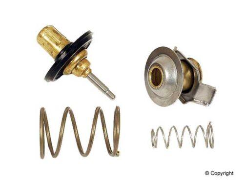 Engine Coolant Thermostat-Eurospare WD EXPRESS fits 03-05 Jaguar S-Type 4.2L-V8