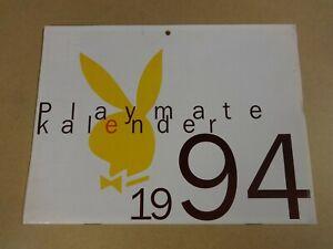 PLAYBOY-1994-PLAYMATE-KALENDER