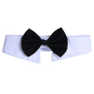 Pet-Dog-Puppy-Cats-Toy-Bow-Tie-Necktie-Collar-Clothes-For-Wedding-Parties-HOT